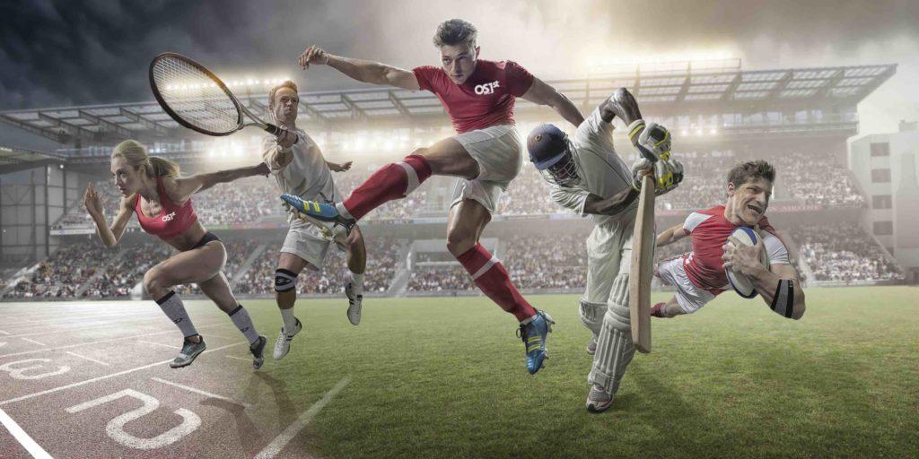 Как размещать ставки на футбол в режиме Live