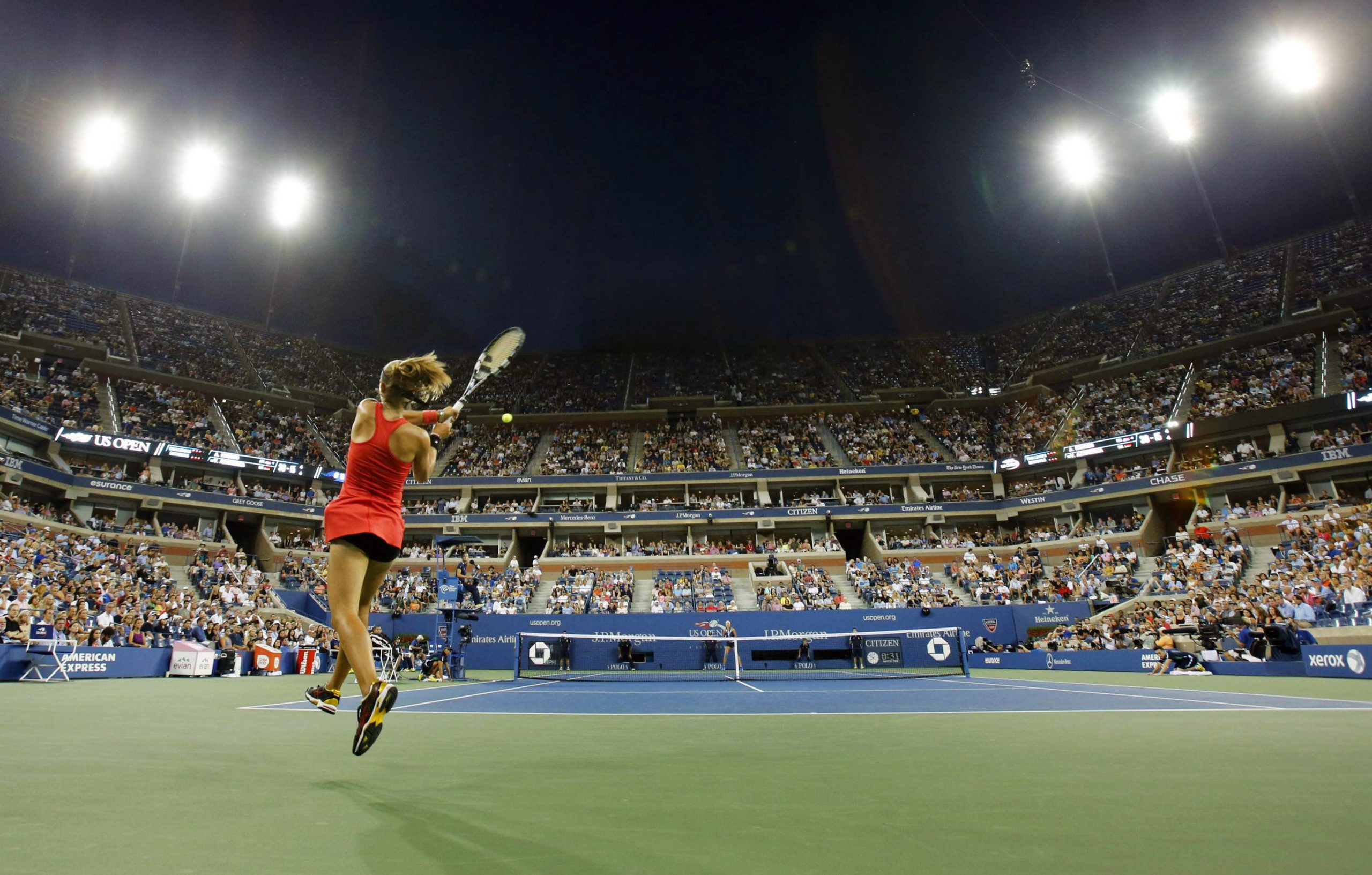 Основные принципы размещения ставок на теннис